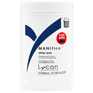MANIFICO STRIP WAX