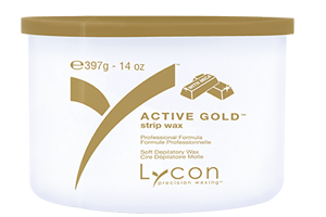 Active Gold Strip 397g