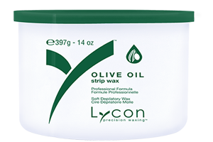 Olive Oil Strip 397g