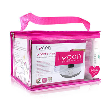 LYCON Hot Professional Waxing Kit